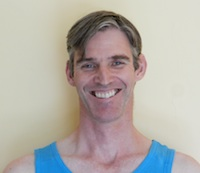 Blue Mountains Iyengar Yoga Studio Bruce Standley