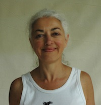 Blue Mountains Yoga Studio Teachers Lilliane Berceron